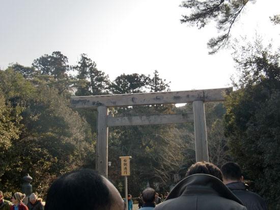 2泊3日の奈良県~三重県への社員旅行。