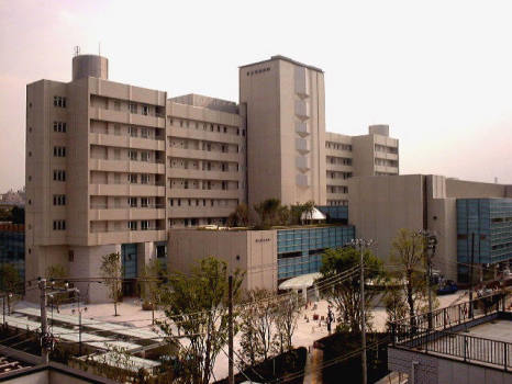 都立豊島病院(板橋)