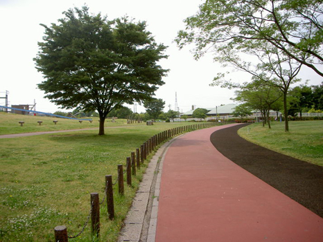 県民福祉村(越谷)